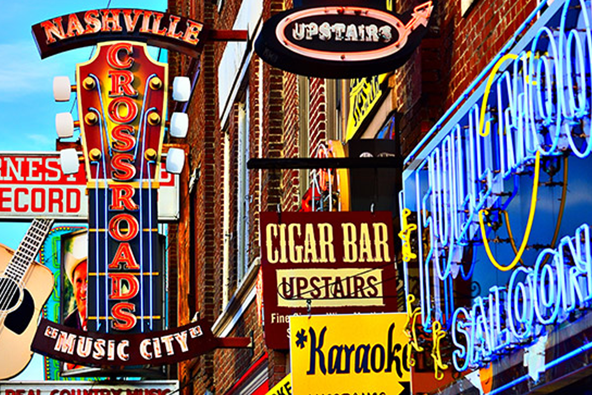 Nashville Travel Tips | Part 1