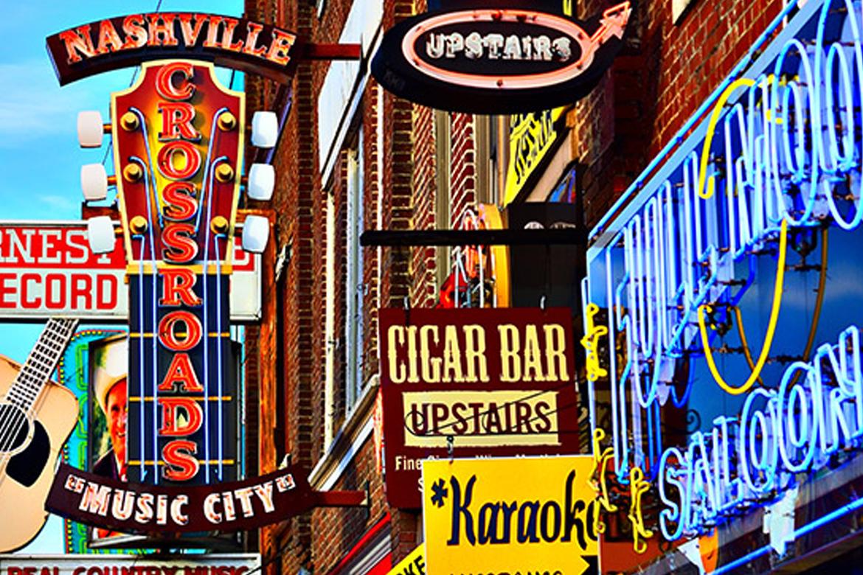 Nashville Travel Tips | Part 1