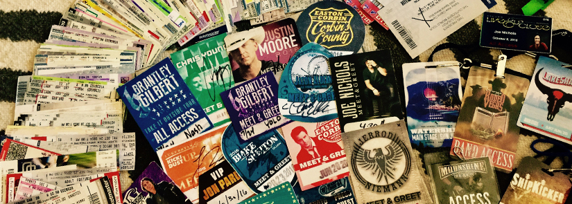 2017   Country Music Festivals