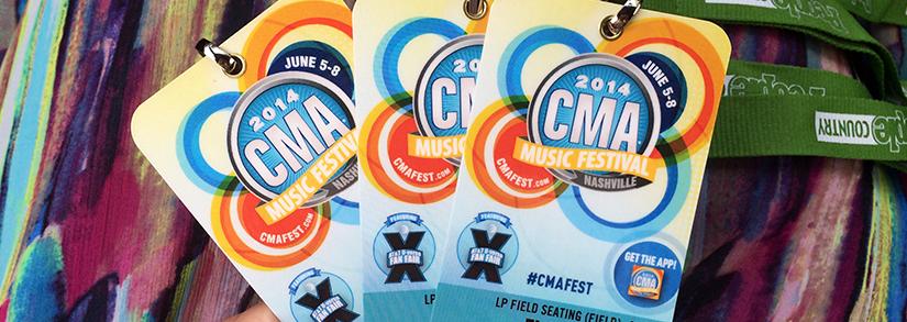 CMA Fest | Nashville, TN