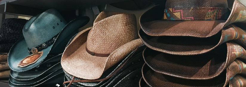 Cowboy Hat | Festival Must Have