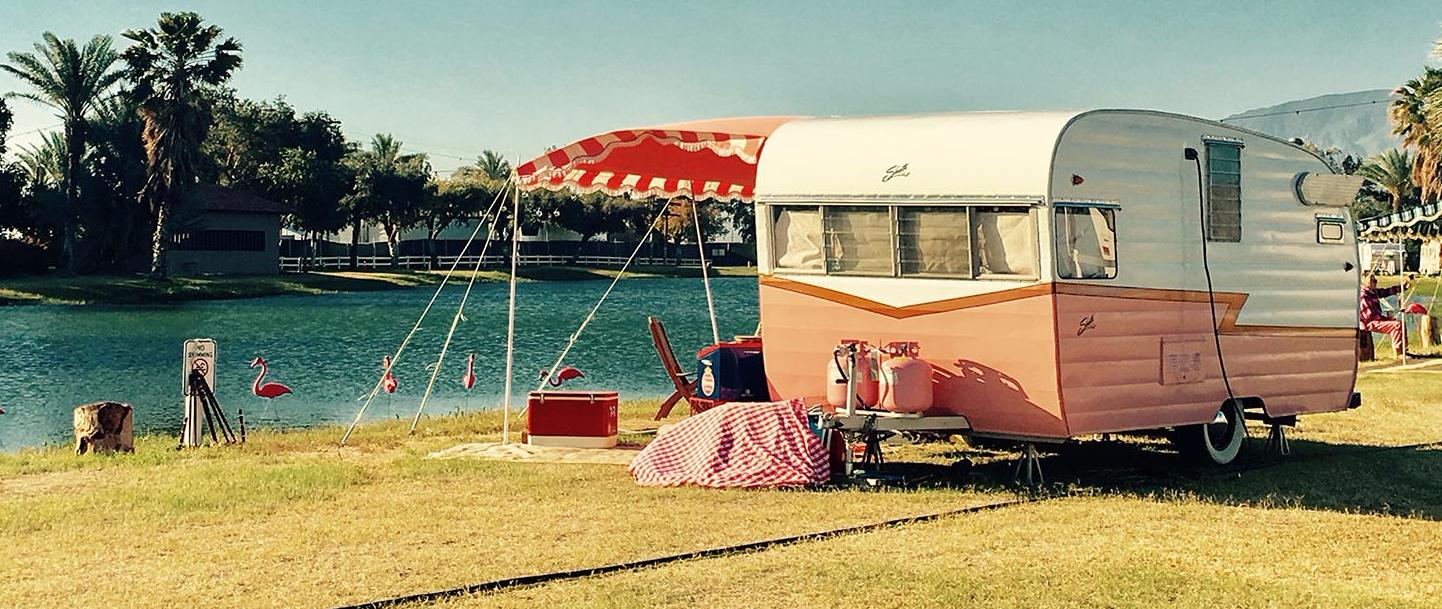RV Share | Festival Camping