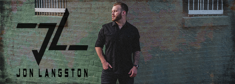 Jon Langston | Artist of the Month