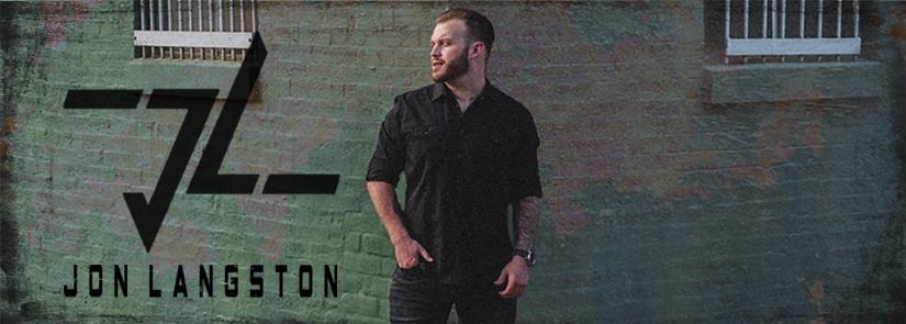 Jon Langston | Artist of the Month