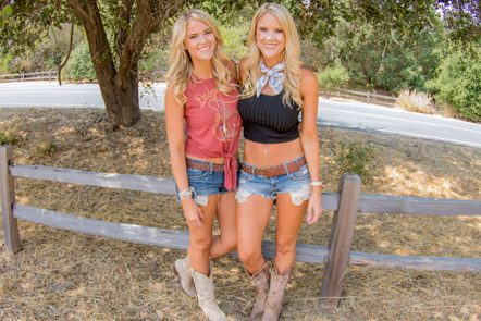 Summer Country Concert | What to Wear