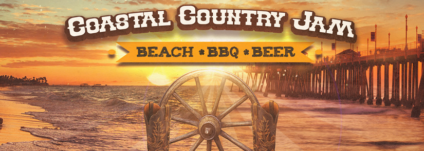 Coastal Country Jam | Huntington Beach