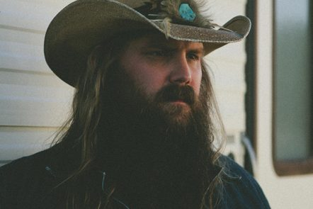 Chris Stapleton | All American Road Show