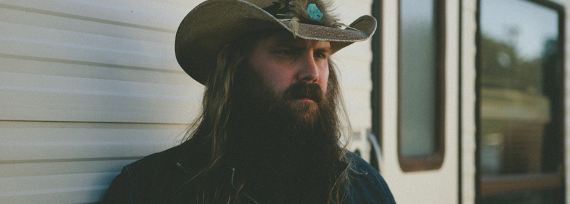 chris stapleton country music