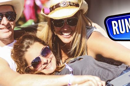 OFFER EXTENDED! | 25% Off Runaway Country Music Fest