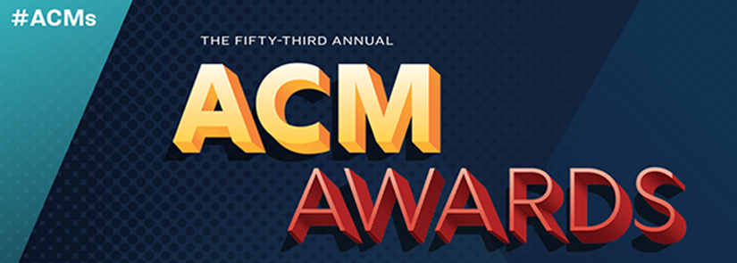 Nominees   2018 ACM Awards