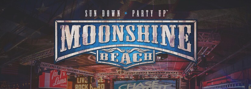 Ticket Giveaway | Moonshine Beach & Flats