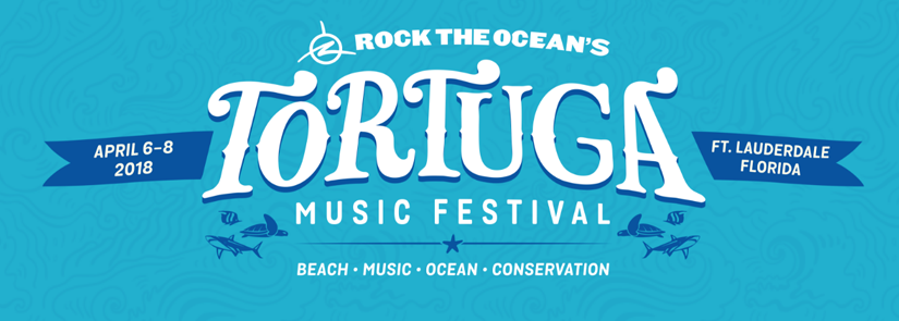 Enter Now! Win Tickets to Tortuga Music Festival!