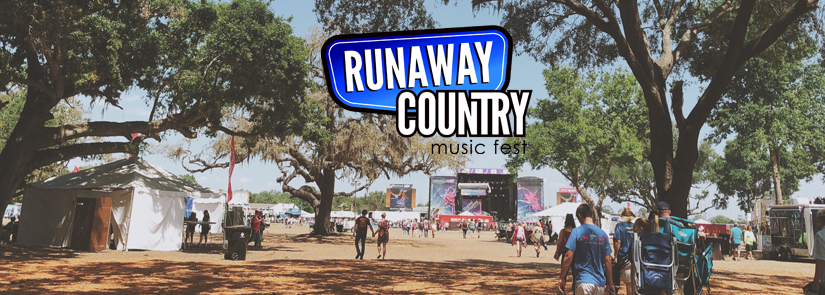 Runaway Country Fest | Kissimmee, FL
