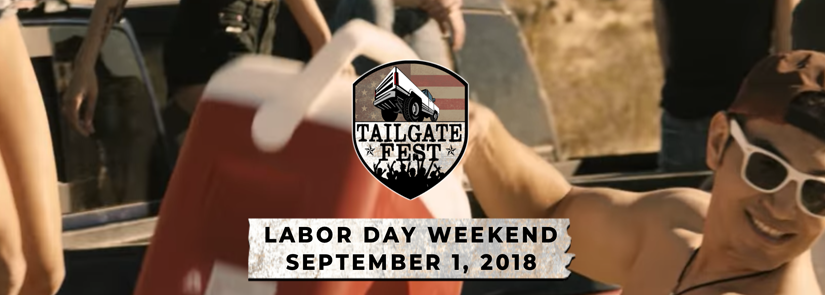 Ticket Giveaway | Tailgate Fest