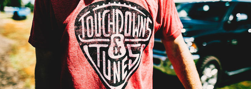 Touchdowns & Tunes Tailgate Party | Paducah, KY