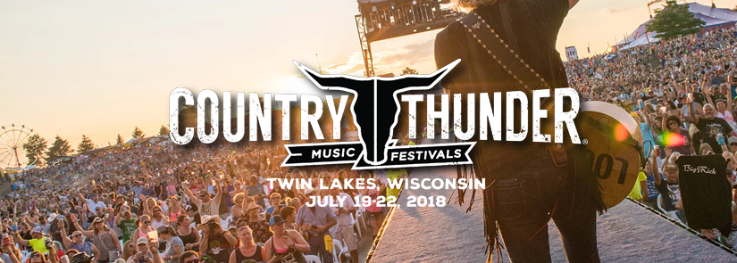Country Thunder | Wisconsin