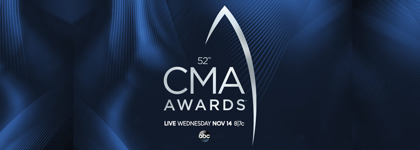 2018 CMA Awards | Nominees
