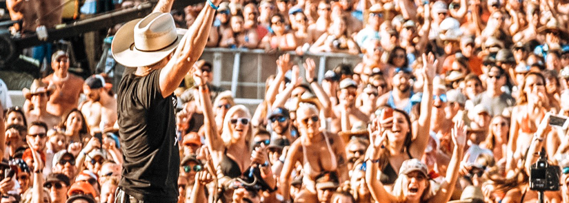 Best Country Music Festivals of 2018
